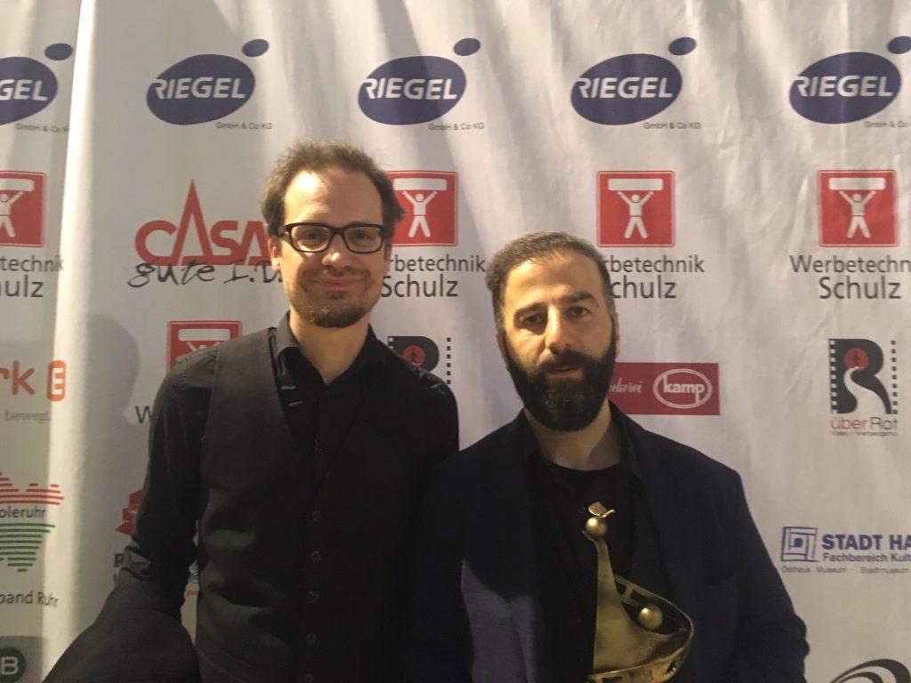 Winner 'Best Film', Germany 2018