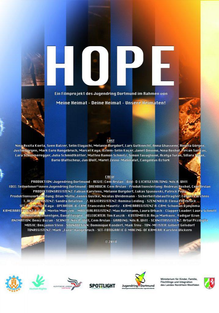 Finales_Filmplakat_HOPE_DIN-A4