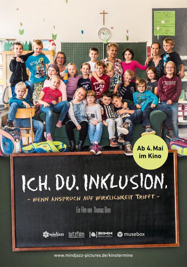 Inklusion - Plakat V2.indd